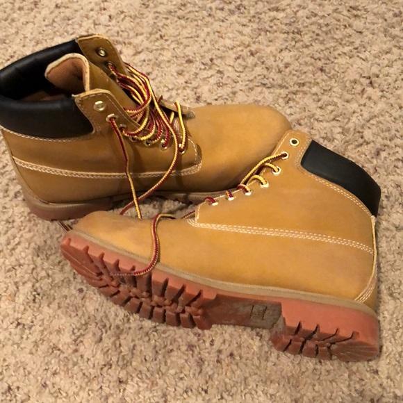 Dexter Shoes | Dexter Mens Work Boots